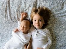 Российские мужчины получат право на маткапитал для детей от суррогатных матерей