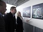 «Фундамент — в этом году, здание — в следующем»: когда в Челябинске появится аквапарк?