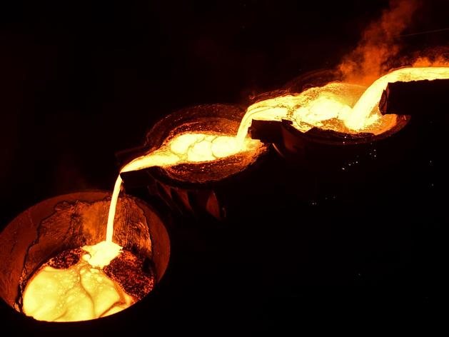 Российским металлургическим компаниям добавят налогов