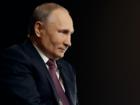 «Естественный эксперимент». Путин ушел на самоизоляцию из-за контакта с заболевшим COVID
