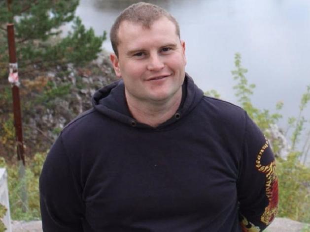 Бизнесмена, пропавшего несколько дней назад в Екатеринбурге, нашли