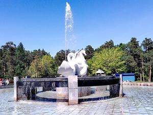 Обновление парка Гагарина откладывается на неопределённый срок