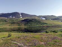 ЧЭМК запустил добычу хромовой руды на Полярном Урале