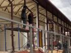 «Ужас ужасный». Нижегородцы возмущены видом нового павильона на месте Алексеевского ряда