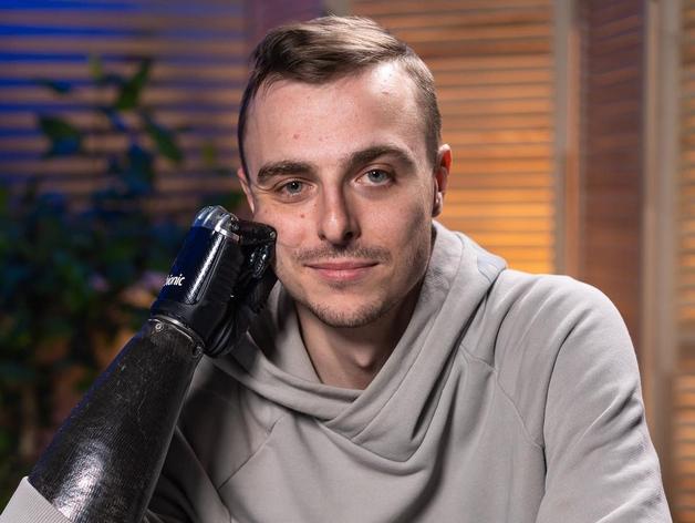 «Киборг» Константин Дебликов выступит в Екатеринбурге