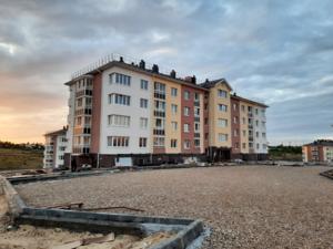 Достройку трех домов проблемного ЖК Новинки Smart City» перенесли на 2022 г.
