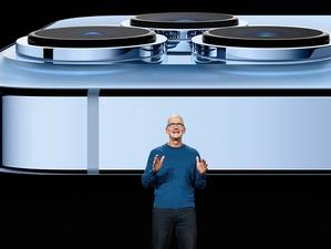 «Малобюджетная кинокамера»: кому стоит покупать новый iPhone 13