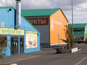 Логистический центр на севере Красноярского края могут начать строить в 2022 году