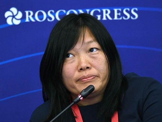 Татьяна Бакальчук, основатель Wildberries
