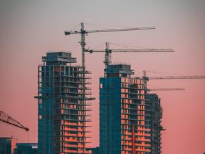 Ввод жилья через эскроу в Новосибирской области в 2 раза опередил показатели прошлого года