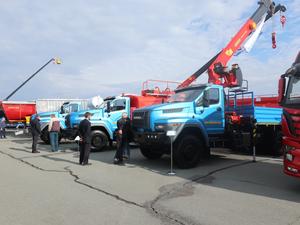 Одна из крупнейших российских промышленных выставок может получить челябинскую «прописку»