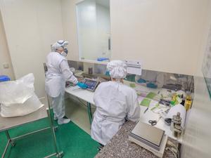 Stada вложила 2 млн евро в расширение производства в Нижнем Новгороде