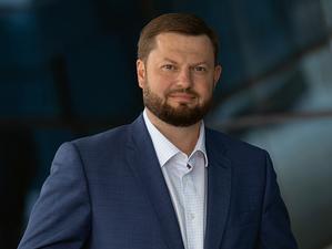 Алексей Петров: мы строим новое правобережье