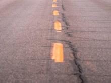 Обновленный участок дороги на Петухова сдадут до конца года