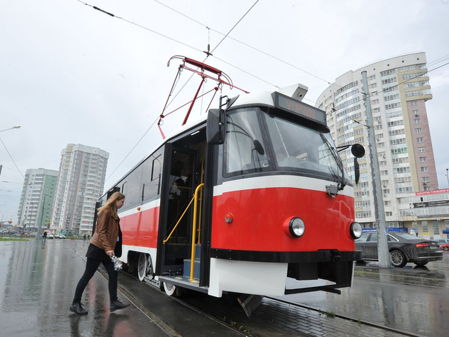 Обошлись без концессии. Трамвайную линию до Академического построят за счет бюджета