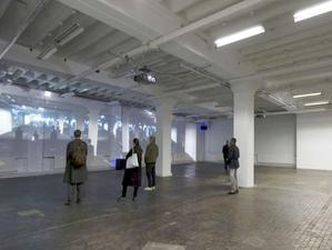 В Екатеринбурге открылась первая выставка Уральской биеннале