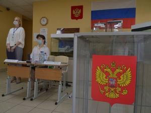 Стартовали выборы в Госдуму: на Южном Урале открылись 2,3 тыс. избирательных участков