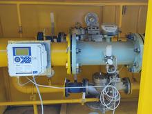 Первая партия промышленных счетчиков газа АО «АПЗ» отправлена в Казахстан