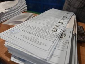 В Красноярске кандидата в депутаты Заксобрания вычеркнули из бюллетеней