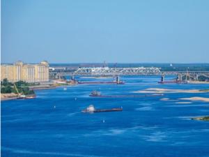 Ремонт старого Борского моста начнется с 20 сентября