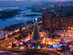 Стал известен перечень выходных дней в 2022 году для красноярцев