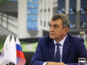 Экc-полпред СФО Сергей Меняйло возглавил Северную Осетию