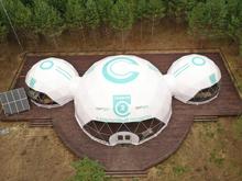 В Челябинской области планируют создать два центра экологических инноваций