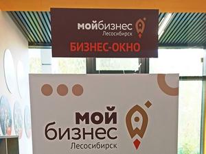Сеть центров «Мой бизнес» дошла до Лесосибирска