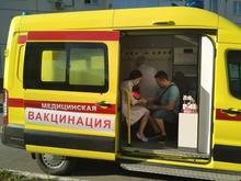 Жители Челябинской области охотнее прививаются от гриппа, чем от COVID