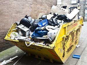 Красноярцев зовут очистить город от мусора