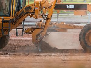 Власти рассказали, когда закончится ремонт Октябрьского моста в Новосибирске