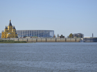 Лучше Москвы, хуже Мадрида. Нижний Новгород вошел в рейтинг криминальных городов мира