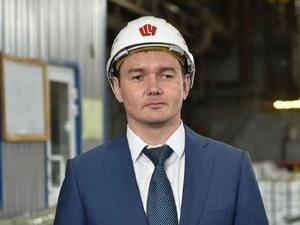 Директор Челябинского цинкового завода прошел в депутаты Заксобрания