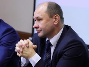 Текслер назначил экс-замглавы Минстроя России куратором цифровизации Челябинской области