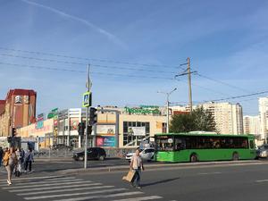 Проезд в автобусах и маршрутках Тюмени с января 2022 г. подорожает на один рубль