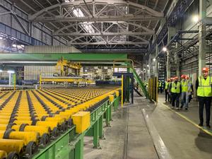 В Нижегородской области начнут перерабатывать аккумуляторы