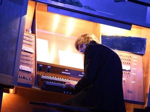 В Челябинске стартует уникальная серия концертов «Джаз на большом органе»