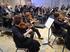 Екатеринбург вновь станет местом встречи российских оркестров