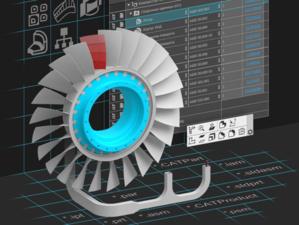 Компания АСКОН выпустила новый КОМПАС-3D v20
