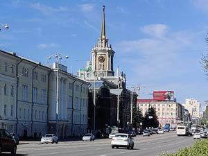 Бюджет Екатеринбурга не понес потерь из-за пандемии