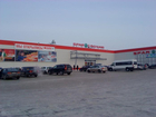 «Молния» продает свой гипермаркет в Ленинском районе Челябинска за 240 млн рублей