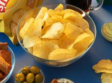 PepsiCo сообщила о возможных перебоях с поставками чипсов