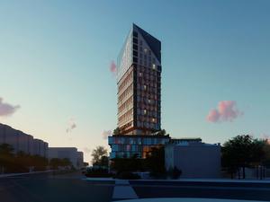 Строительство квартала от студии Лебедева в Челябинске вызвало вопросы у краеведов