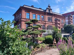 Сад у «Косого дома» завоевал «серебро» на самой известной цветочной выставке в мире