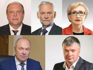 Знакомые все лица. Представляем новых депутатов Госдумы от Нижегородской области