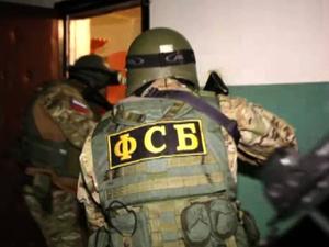 В Екатеринбурге обезвредили членов террористического сообщества, готовящих взрывы в городе