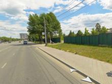 В Челябинске построят многоуровневую парковку в ЦПКиО имени Гагарина
