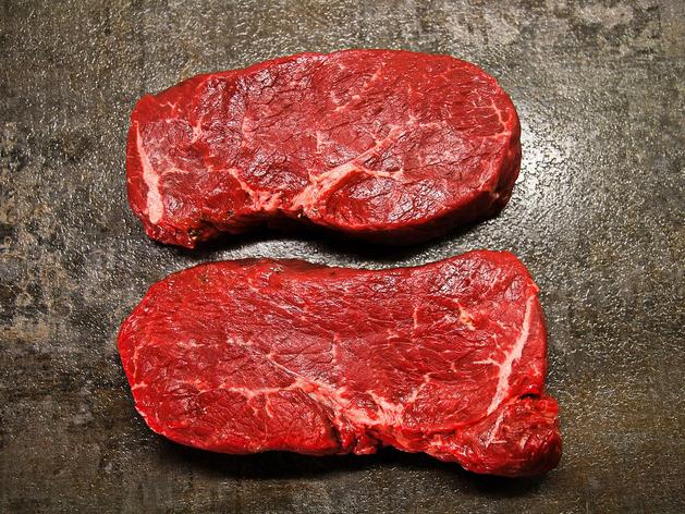 «Мираторг» вывозит мясо в Китай». В России дефицит мраморной говядины