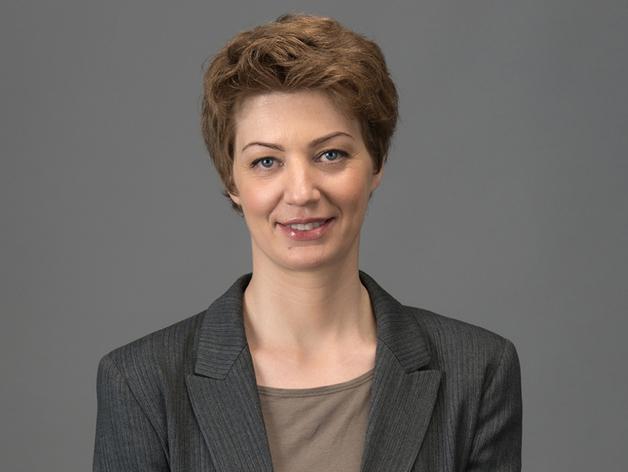 Елизавета Осетинская, основатель The Bell