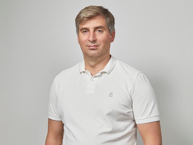 Андрей Павлов, основатель сети обувных магазинов Zenden